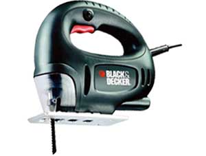 Прокат электролобзика Black&Decker CD301