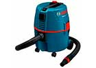 Аренда пылесоса Bosch GAS 15 L